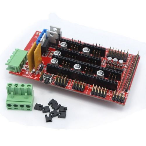 Ramps 1.4 Controller Board 12V